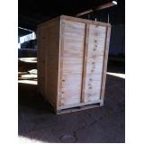 caixa de madeira sob medida