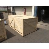 caixa de madeira em compensado Itupeva