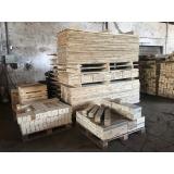 caixa de madeira para carga Iperó