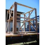 engradado de madeira para equipamentos orçamento Jundiaí