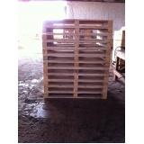 fábrica de pallet de madeira de eucalipto Vinhedo