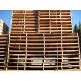 fábrica de pallets de madeira de eucalipto Campinas