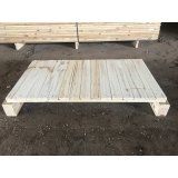 fábrica de pallets de madeira tratados Vinhedo