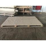 fábrica de pallets de madeira industrial