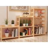 móveis de madeira para escritório Valinhos