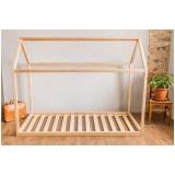móveis de madeira para quarto infantil Barueri