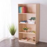 móvel de madeira montessori