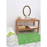 móvel de madeira para banheiro menor preço Mairinque
