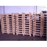 onde encontrar pallets de madeira de eucalipto Sorocaba