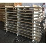 onde encontro fábrica de pallets de madeira industrial Santana de Parnaíba