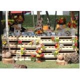 onde encontro fábrica de pallets de madeira para jardim Cesário Lange