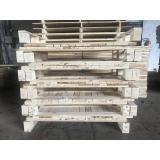 onde tem fábrica de pallets de madeira industrial Porto Feliz