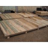 onde tem fábrica de pallets de madeira para carga Itu