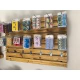 paletes para loja Jandira