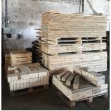 preço de caixa de madeira especiais Jandira