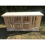 procuro por móvel de madeira cozinha Campinas