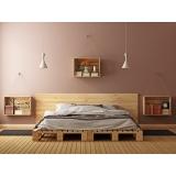 valor de móveis de madeira modernos Jundiaí
